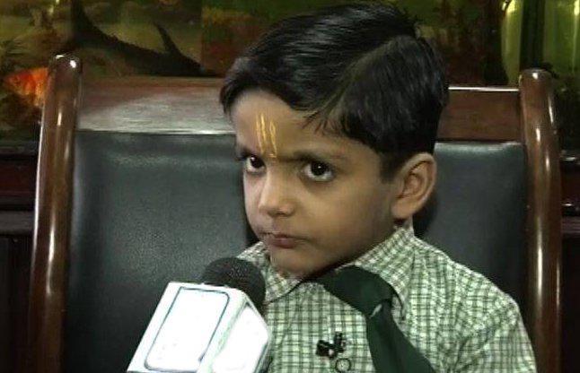 'Google boy' in Meerut