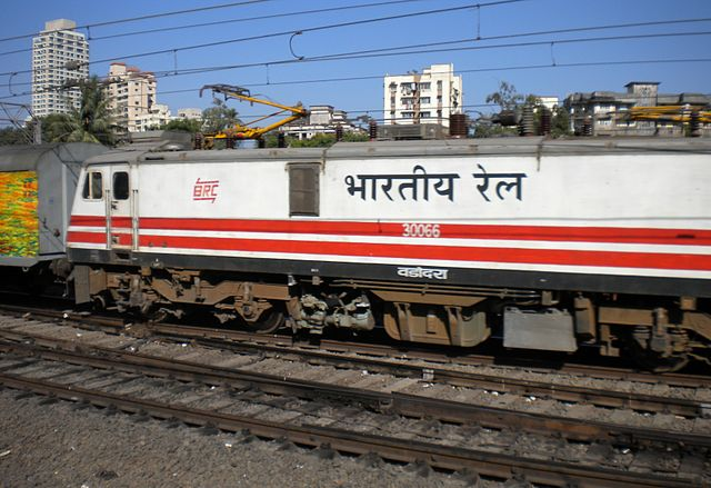 IRCTC pilot e-catering project
