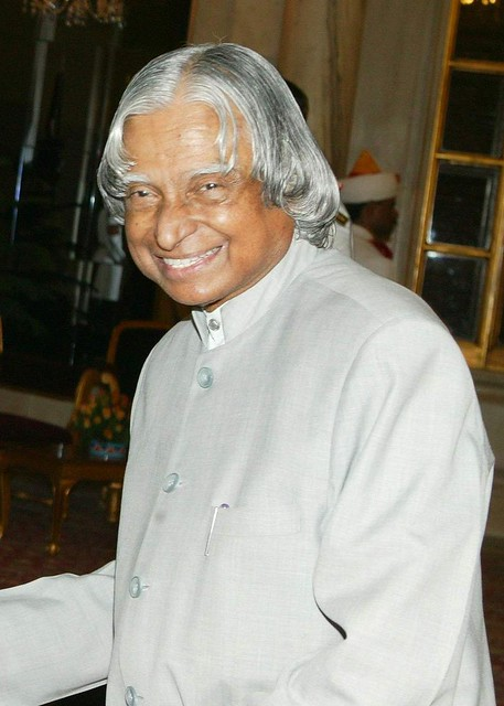 Abdul Kalam's Foundation to be launched by family members