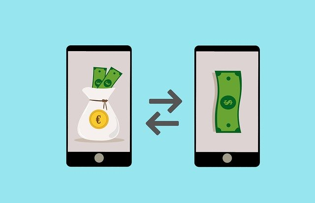 Tips for making mobile payments