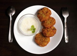 Navratri snacks you can try