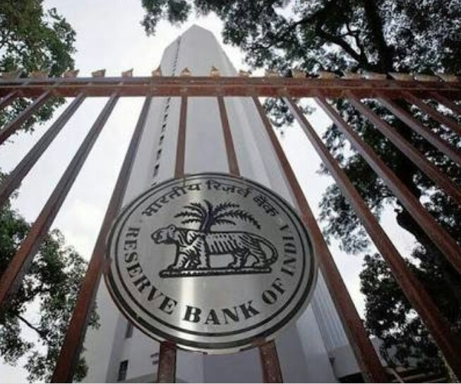 RBI cuts interest rate by half percent