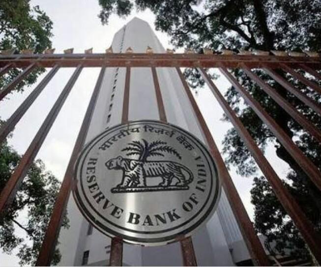RBI cuts interest rate by half percent