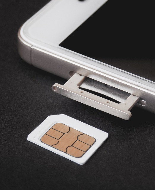 Beware of SIM Swap Fraud