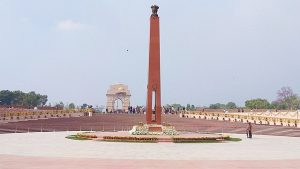 Government approves War memorial and Museum