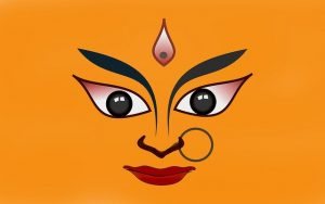 Significance of various colours in Navratri