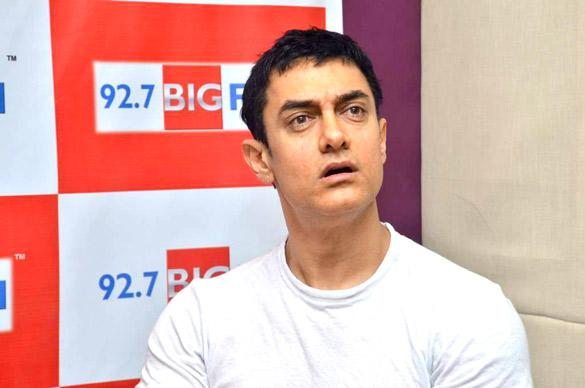 Online Petitions signed against Aamir Khan