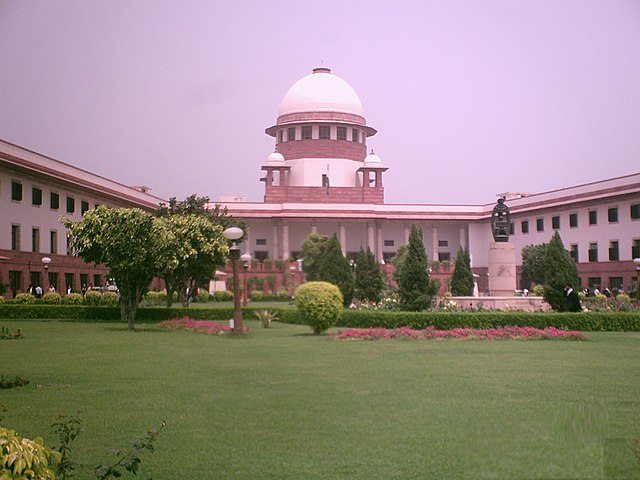SC to bar convicts from elections?