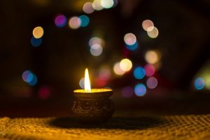 Celebrate this Diwali in an eco-friendly way