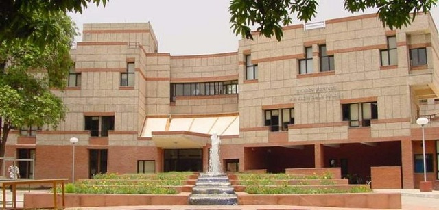 IIT Kanpur's recommendations on Delhi's air pollution