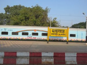 IRCTC to introduce premier trains on desert