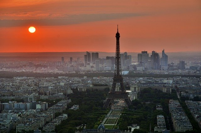 India's climate action plans at Paris Summit