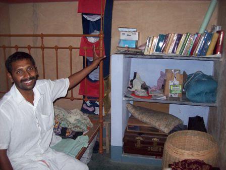 Meet the 'Young Gandhi'