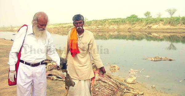 All for a cleaner Ganga