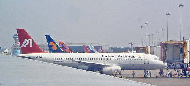 Operations in Chennai Airport put on hold