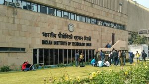 New IITs approved by Cabinet