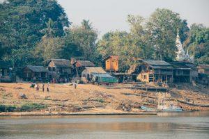 Ibrahimpur – A Model Village