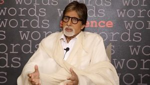 Amitabh Bachchan Replaces Aamir Khan in Incredible India