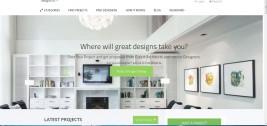 DesignBids – A platform for architecture