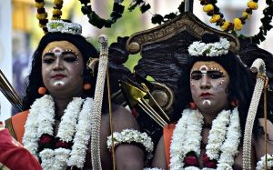 Unknown stories in Ramayana