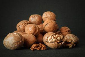 Wonderful benefits of Walnuts