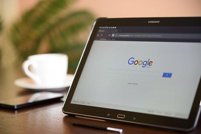 Google's free Wi-Fi in India