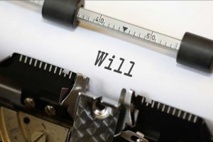 TIPS FOR PREPARING A WILL
