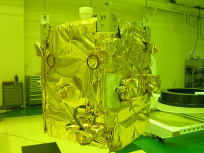 India ready for Chandrayaan II mission