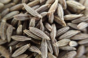 Cumin seeds to help you lose weight
