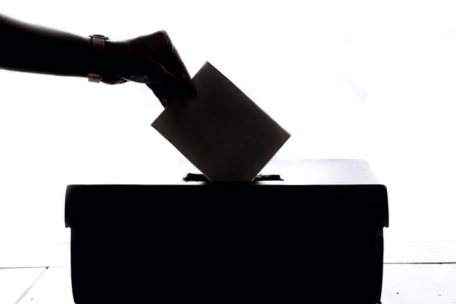 Election law amendment introduced in Lok Sabha