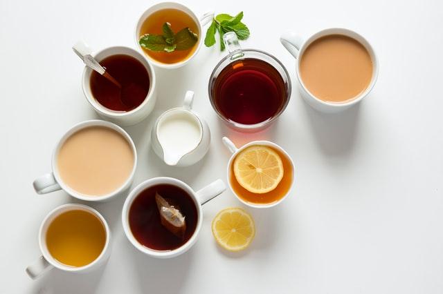 25 new tea varieties on Indian Railways