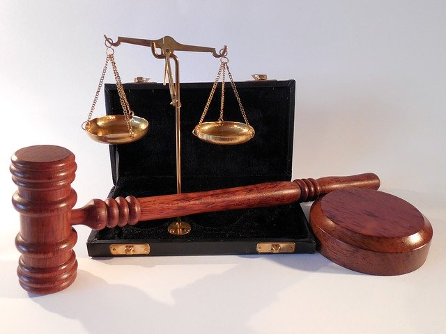 New bill to probe complaints against judges?