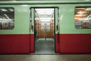 Indian made metro coaches shipped to Australia