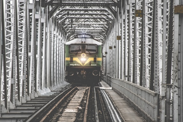 App for railway medical emergencies