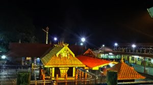 Significance of 18 steps of Sabarimala Temple