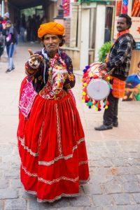 Virasat Pune festivals