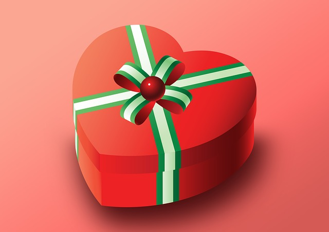 Financial gifts for your valentine