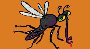 New breakthrough with Zika Vaccine