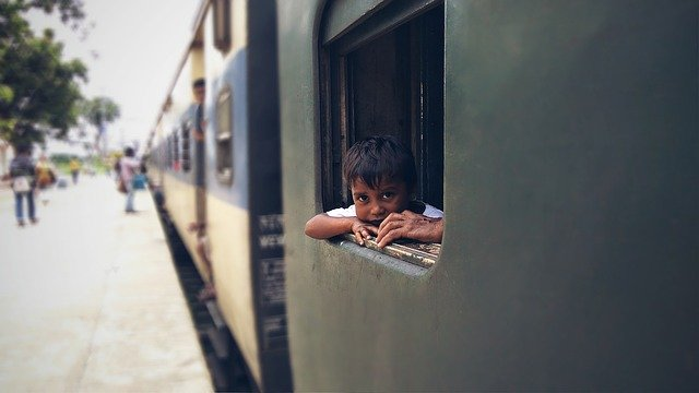 Full Fare to be charged for children in Railways