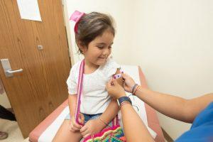 HPV vaccine launched in Delhi schools