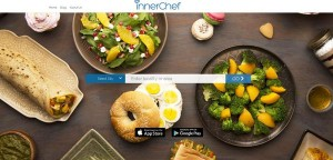 InnerChef - A Food tech company