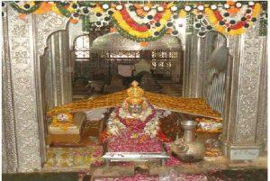 Miraculous Tanot Mata temple