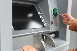 No ATM re-filling after 8 PM