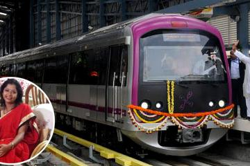 India's only woman Tunnel Engineer