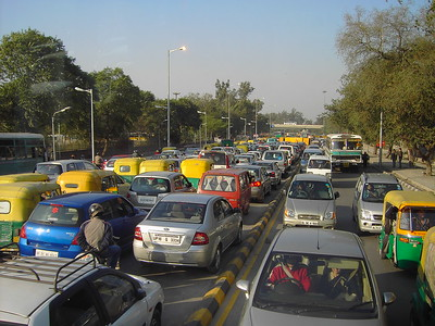 Second phase of odd-even scheme