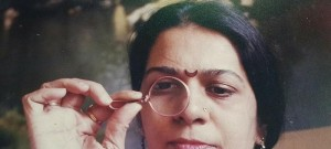 India's first woman private detective