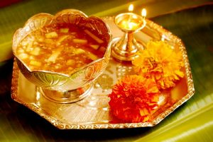 Ugadi Rituals and Customs