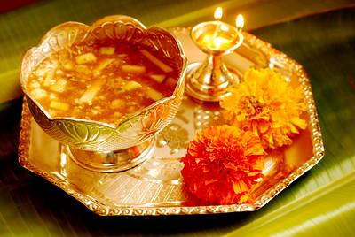 Ugadi Rituals and Customs