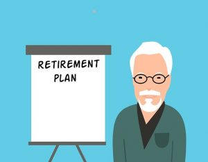 Things to consider while retirement planning