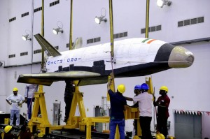 Test ISRO rocket that can use oxygen directly from atmosphere